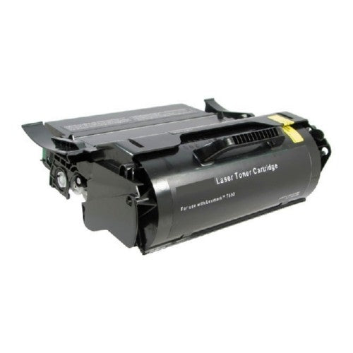 Lexmark T650H21A Laser Compatible Toner Cartridge