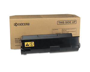 Kyocera-Mita TK413 Black Laser Toner Cartridge (Genuine)