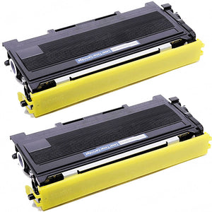 Brother TN-350 Laser Compatible Toner Cartridge
