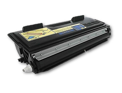 Brother TN-430/TN-460 Black Hi-Yield Compatible Toner Cartridge
