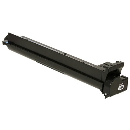 Konica Minolta TN210K Laser Compatible Toner Cartridge (8938-505)