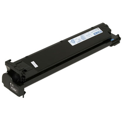 Konica Minolta TN213 Laser Compatible Toner Cartridge (A0D7132)