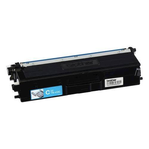 Brother TN433BK High Yield Black Laser Toner Cartridge (Compatible Cartridge)