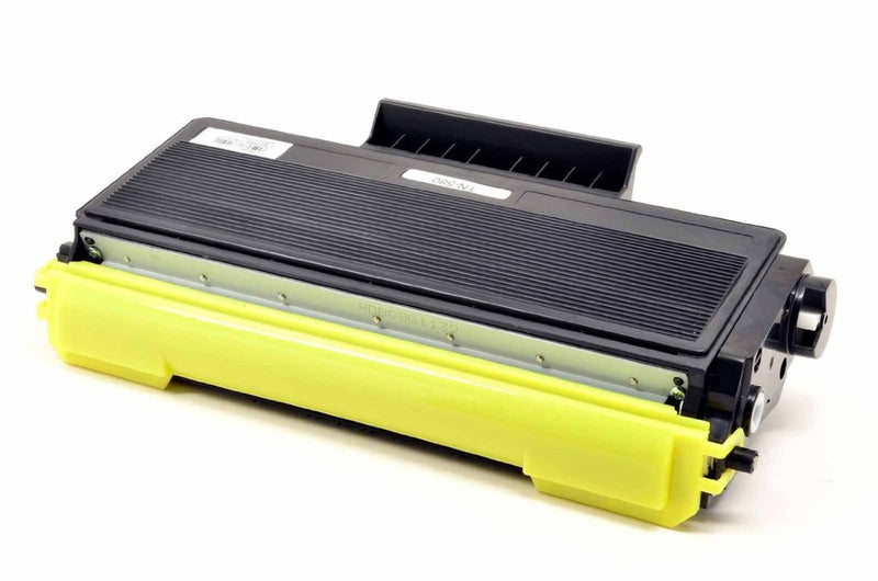 Brother TN-580 Laser Compatible Toner Cartridge
