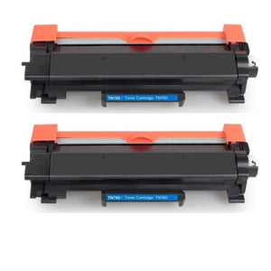 Brother TN-760 Laser Compatible Toner Cartridge