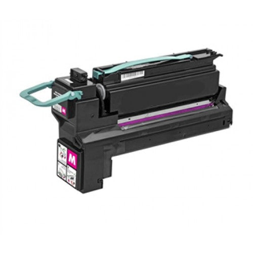 Lexmark X792X1KG Laser Compatible Toner Cartridge