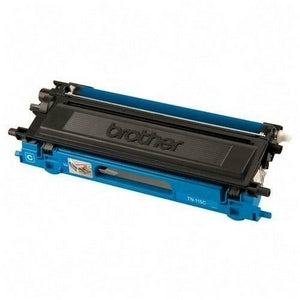 Brother TN115BK High Yield Black Laser Toner Cartridge (Compatible Cartridge)