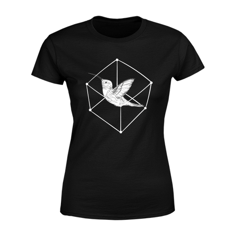 Hummingbird - Ladies Crew Neck