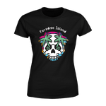 Paradise Island - Ladies Crew Neck