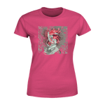 Mermaid 2 - Ladies Crew Neck