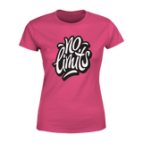 No Limits - Ladies Crew Neck