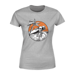 Surfs Up - Ladies Crew Neck