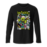Comic Cover - Unisex Long Sleeve