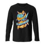 D.VA Online Game - Unisex Long Sleeve