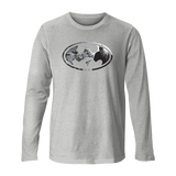 Batman - Long Sleeve Unisex