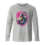 Catwoman - Long Sleeve Unisex