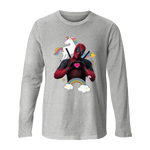 Deadpool - Long Sleeve Unisex