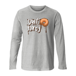 Donut Worry - Unisex Long Sleeve