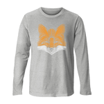 Foxy - Unisex Long Sleeve