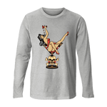 Sailor Jerry Pin-up - Unisex Long Sleeve