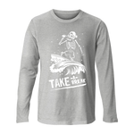Take A Break - Long Sleeve Unisex