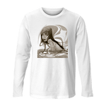 Girl In Water - Unisex Long Sleeve