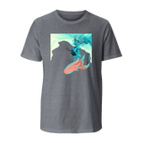 Mermaid 1 - Gents Crew Neck