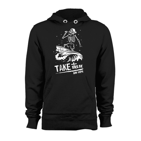 Take A Break - Hoodies Unisex