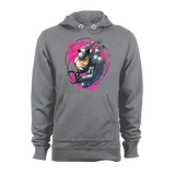 Catwoman - Hoodie Unisex