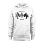 Batman - Hoodies Unisex