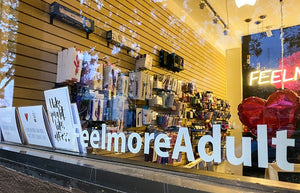 Feelmore Adult Berkeley Sex Shop