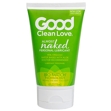 Good Clean Love Almost Naked