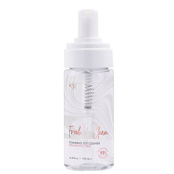 Foaming Toy Cleaner Fragrance Free
