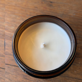 Feelmore Soy Massage Candle
