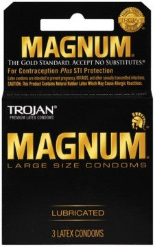 Trojan Magnums - Feelmore Adult Gallery