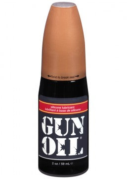 Gun Oil Silicone - Feelmore Adult Gallery