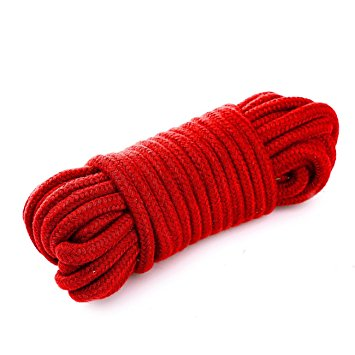 32ft Cotton Rope - Feelmore Adult Gallery