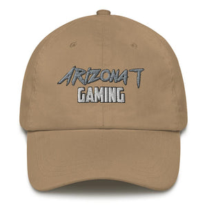 ArizonaT Gaming Dad Hat Geeks Unleashed