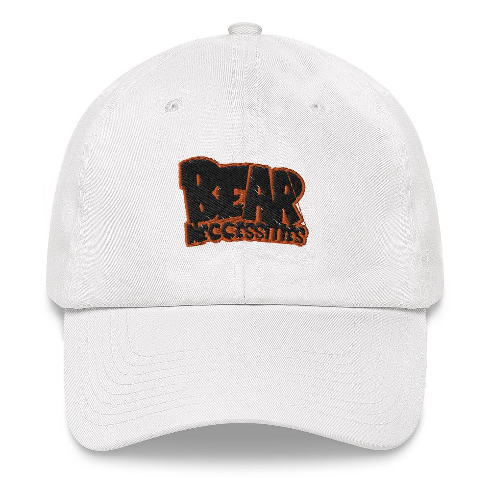 Bear Neccessities Dad Hat Geeks Unleashed