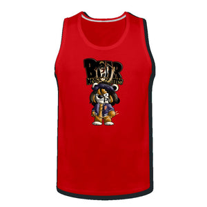 Bear Neccessities Mens Premium Tank SPOD