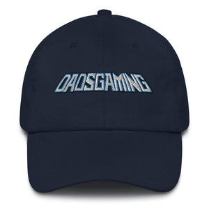DadsGaming Dad hat Geeks Unleashed