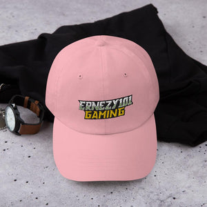 Ernezy101 Dad hat Geeks Unleashed