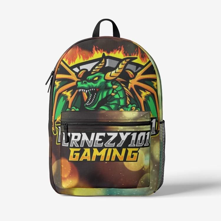 Ernezy101 Retro Trendy Backpack Printy6