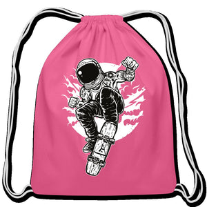 Geek Space Drawstring Bag SPOD
