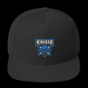 Krixis Snapback Geeks Unleashed