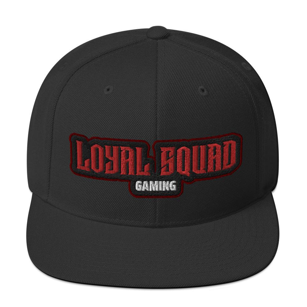 Loyal Snapback Hat Geeks Unleashed