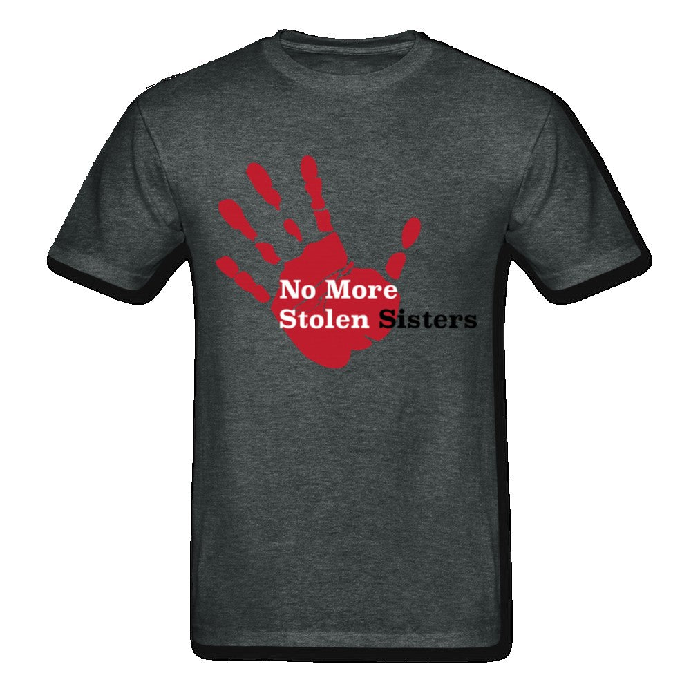 MMIW Awareness Unisex T-Shirt SPOD