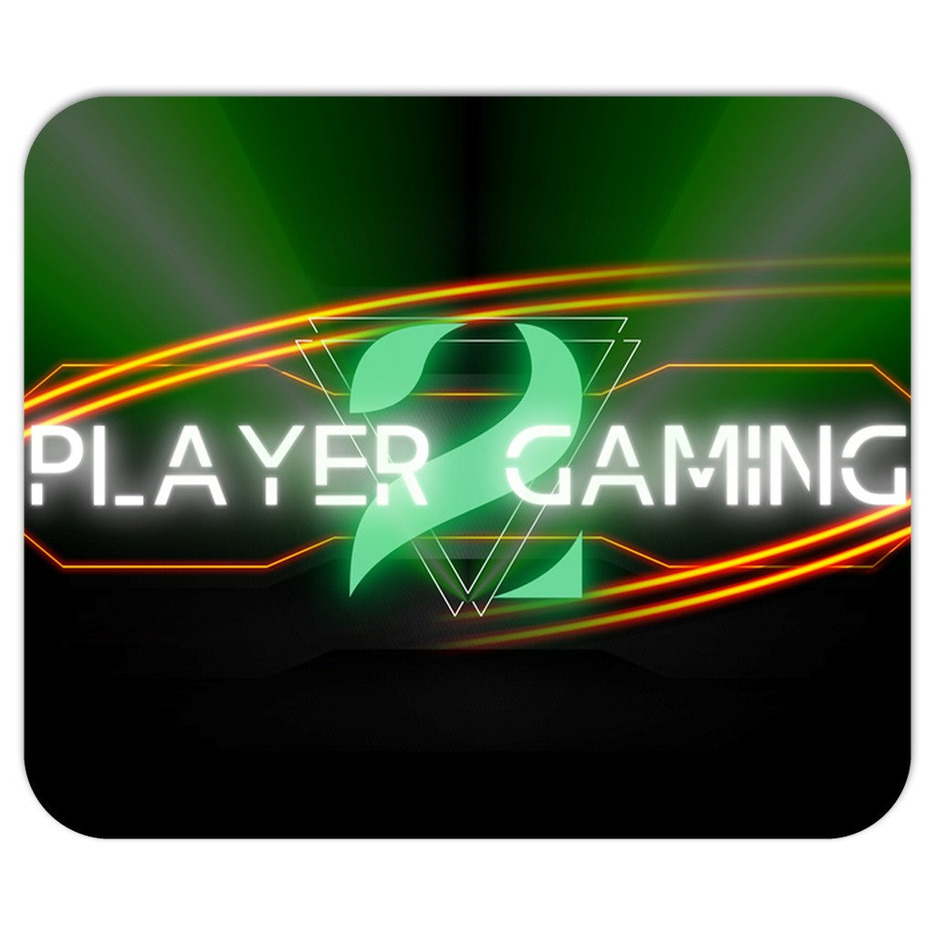 Player2Gaming Mousepad Geeks Unleashed