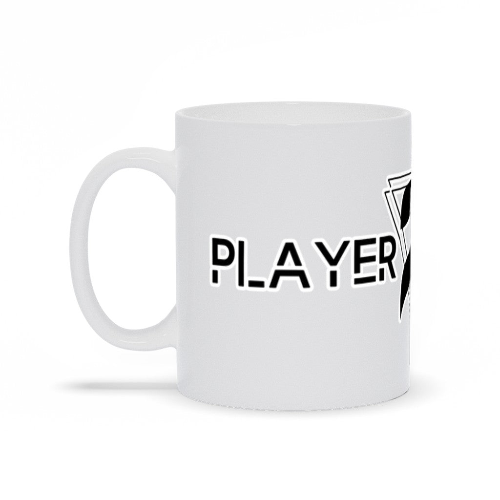 Player2Gaming Mug Geeks Unleashed