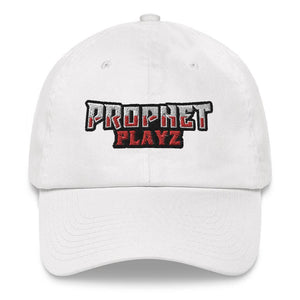 Prophet Playz Dad Hat Geeks Unleashed